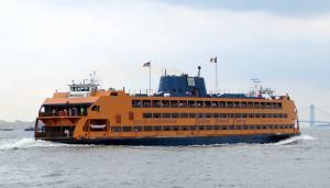 Photo of SAMUEL I NEWHOUSE ship