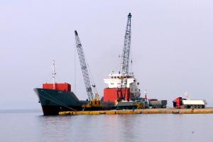 Photo of LILI ship
