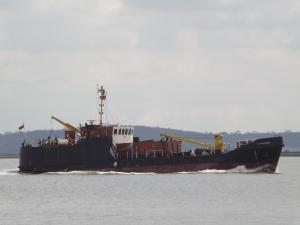 Photo of SD WATERMAN ship