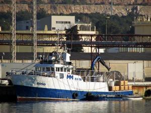 Photo of ROSO<<B ship