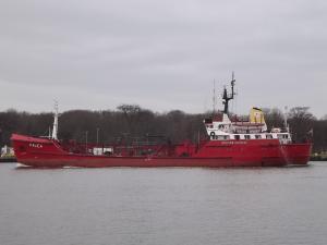 Photo of PALICA ship