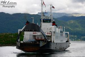 Photo of KVINNHERAD ship