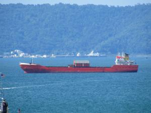 Photo of MV.JENWIN 2 ship