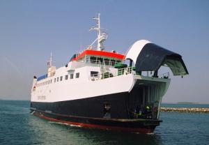 Photo of THOR S ship