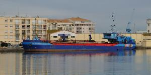Photo of CAP CROISETTE ship