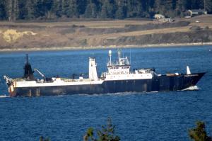 Photo of ISLAND ENTERPRISE ship