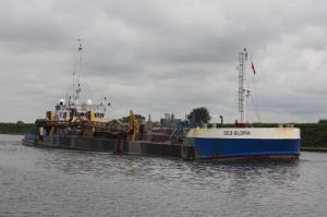Photo of DEO GLORIA ship