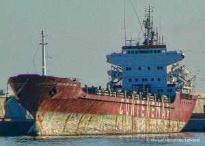 Photo of ZULKA-1 ship