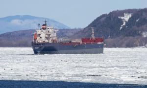 Photo of RADCLIFFE R LATIMER ship
