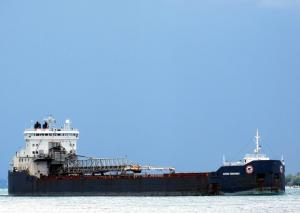 Photo of ALGOMA TRANSPORT ship