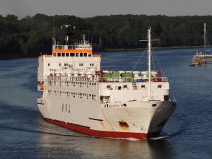 Photo of PHOENIX III ship