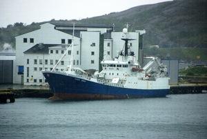 Photo of SENIOR ship
