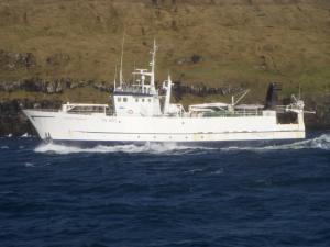 Photo of MAGNUS HEINASON ship
