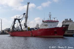 Photo of VINA ship