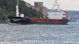 Photo of ZEEBONY ship