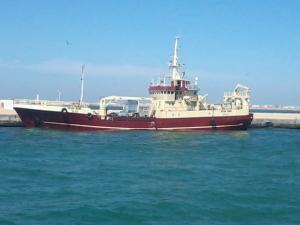 Photo of VIKINGBANK ship