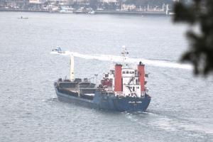 Photo of ATLAS SEMA ship