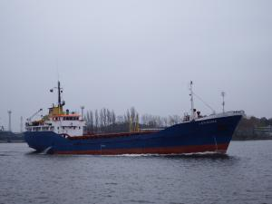Photo of LARGONA ship
