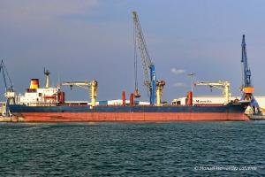 Photo of VILLARREAL ship