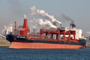 Photo of SMT BONTRUP ship