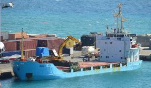 Photo of IRENE  V ship