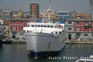 Photo of FAUNO ship