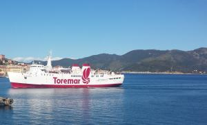 Photo of MARMORICA ship