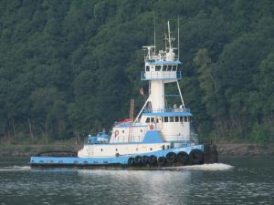 Photo of TUG COLONEL ship