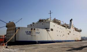 Photo of LE RIF ship