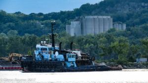 Photo of ATLANTIC SALVOR ship