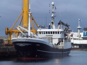 Photo of ASSAADI ship