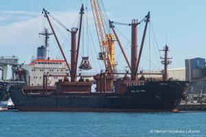Photo of HACI ALI SARI ship