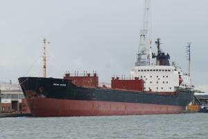 Photo of MIKHAIL KUTUZOV ship