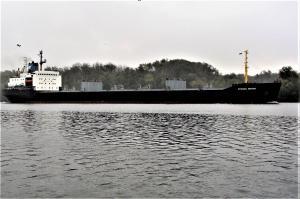 Photo of KUZMA MININ ship