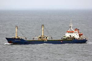 Украинские моряки, замешанные в перевозке 18 тонн гашиша, задержаны в Испании - Цензор.НЕТ 3690