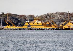 Photo of VIVI ship