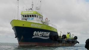 Photo of ENERGY ship