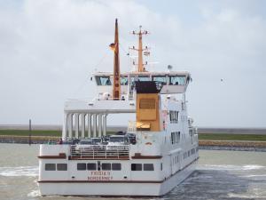 Photo of FRISIA II ship