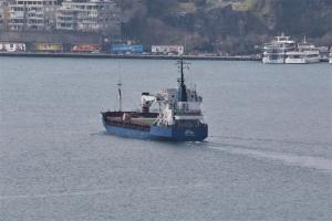Photo of BEE ship
