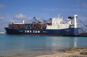 Photo of SAINT ROCH ship