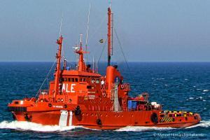 Photo of VB ANTARTICO ship