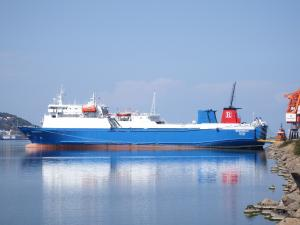 Photo of MUIRNEAG ship