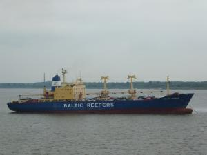 Photo of BALTIC STREAM ship