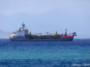 Photo of SEINE ship