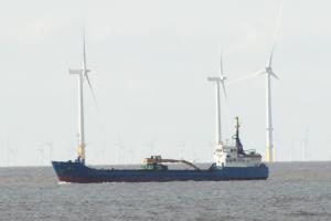 Photo of BURHOUI ship
