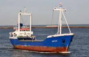 Photo of ANIEK ship