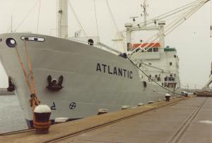 Photo of M.V.SILVER SEA2 ship