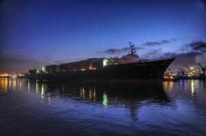 Photo of HORIZON RELIANCE ship