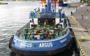 ARGUS (MMSI: 261001060)