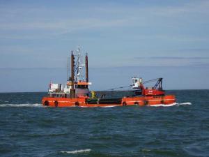 Photo of AASE MADSEN ship